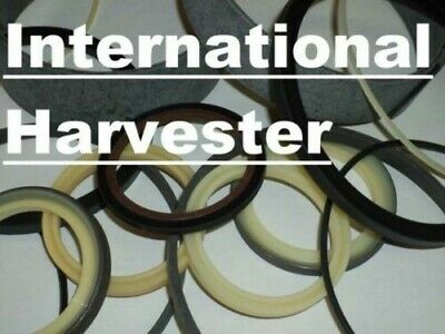 IH Aftermarket 626230C3 Hydraulic Cylinder Seal Kit