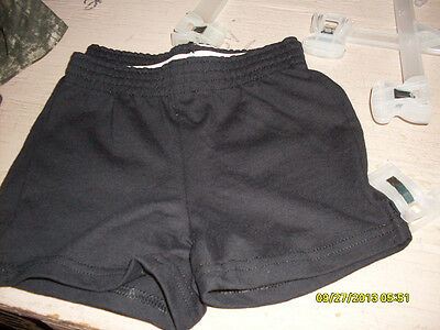 New Authentic Soffe Shorts GIRLS Style B037