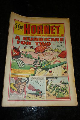 The HORNET Comic - Issue 366 - Date 12/09/1970 - UK Paper Comic
