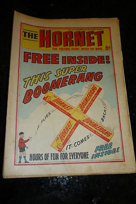 The HORNET Comic - Issue 374 - Date 07/11/1970 - UK Paper Comic