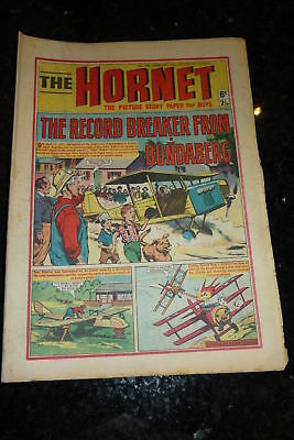 The HORNET Comic - Issue 388 - Date 13/02/1971 - UK Paper Comic