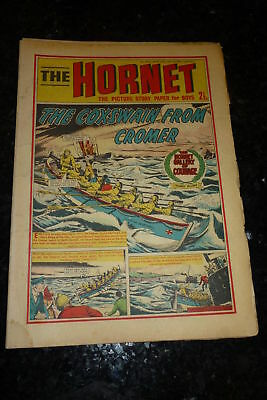 The HORNET Comic - Issue 403 - Date 29/05/1971 - UK Paper Comic
