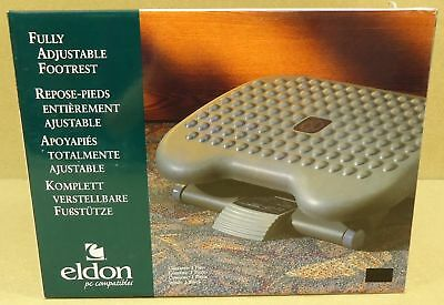 Eldon 04653 524546 Adjustable Footrest