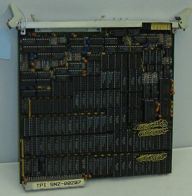 #SLS1C23 TPI Axis Card  #6204LR