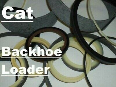 2350351 Steering Cylinder Seal Kit Fits Cat Caterpillar 416D 420D