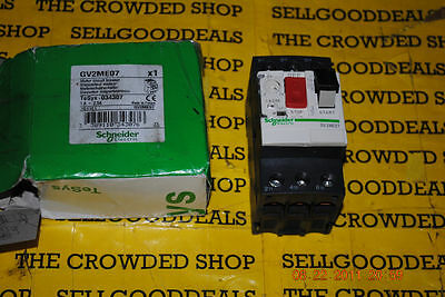 NEW SCHNEIDER TELEMECANIQUE SQUARE D GV2-G445 3 POLE 4 POSITION BUSS BAR P2468