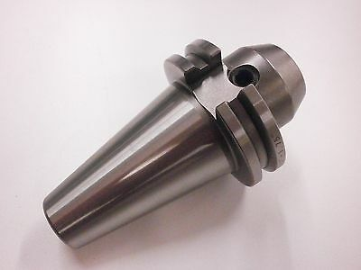 "Simis By Techniks Cat 40 1.25"" End Mill Holder Tool Cv40 Cat40 2"" Gage"