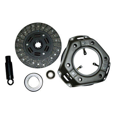 8NCLUTCHKIT Clutch Kit For Ford Tractor 2N 8N 9N NAA 600 700 800