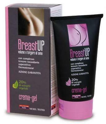 Breast-Up Crema Volumizzante e Rassodante Seno Vitalfactors - 150 ml