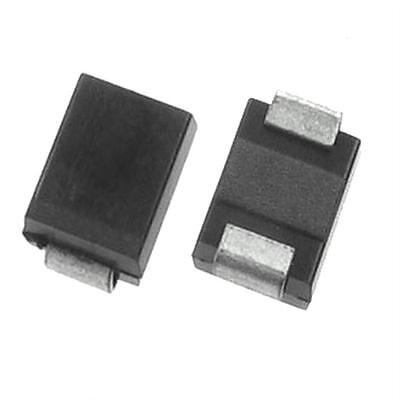 25x 2Fast Recovery Diode BYG21M 1,5A 1000V ; Vishay