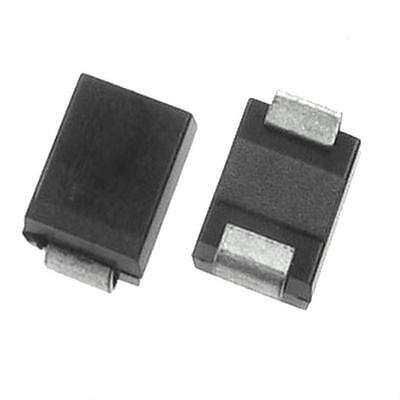 25x Turboswitch Diode STTA206S 2A 600V 20ns ; STM