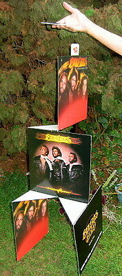 Bee Gees the 1980 store display 3-level hanging MOBILE pristine mint condition