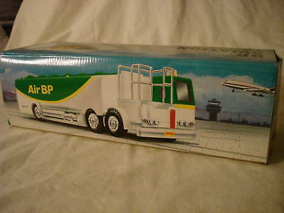 Collectable Bp Aviation Tanker-Number 6 In Series-1996