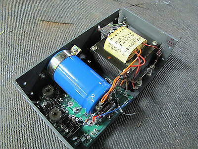 Lambda Regulated Power Supply Los-W-24 Losw24 4.8A