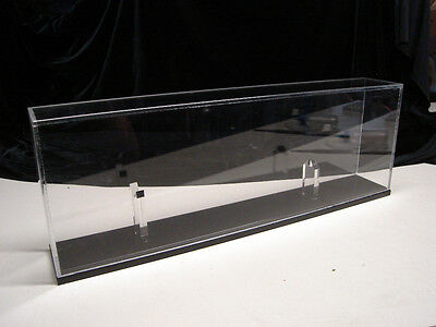 "Bowie 18"" Knife display case holder custom stand fits randall knives wlarge hilt"