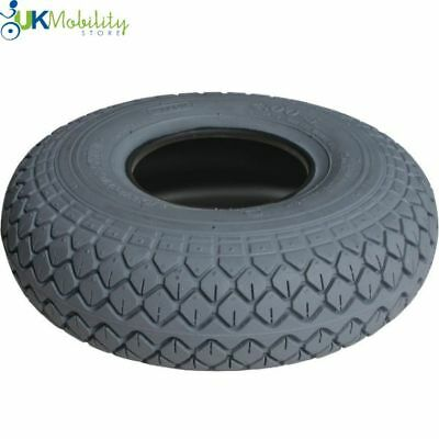 Mobility Scooter Tyre  330 x 100 - 4.00-5