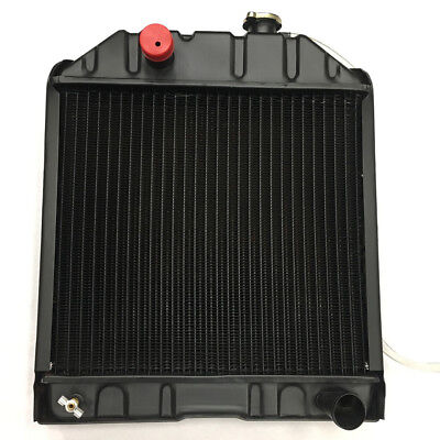 C7NN8005H Radiator For Ford Tractor 2000 2600 3000 3100 3500 4000 4100