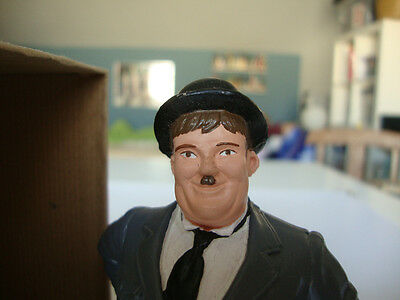 OLIVER HARDY Figura Coleccionable, Collectible Figure, Figura da Collezione