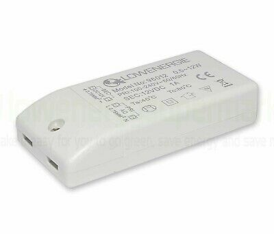 LED Driver Power Supply Transformer 240V - DC 12V