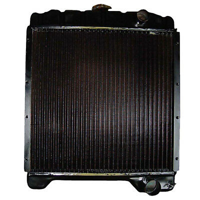5120 5130 5140 Radiator for International Tractor