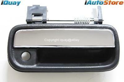 Toyota Hilux 4Runner 88-97 CHROME Front Door Handle RIGHT HAND RHS RH NEW