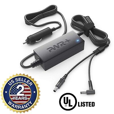 Laptop Car Charger for Dell Inspiron 17 7000 17R 5720 5721 5737 7720 Power Cord