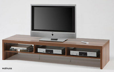 tv hifi tische m bel m bel wohnen. Black Bedroom Furniture Sets. Home Design Ideas