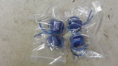 (4) Bellows-Valvair  K593-014 24Vdc  Magnet Coil Lot Of 4 New