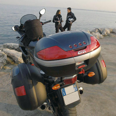Givi Staffe Monorack Specifiche 331F Yamaha Xj 900 Diversion 94/05