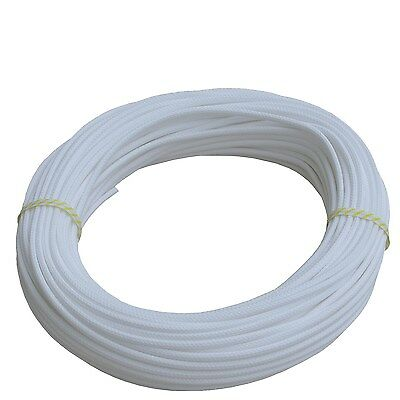 3mm 1050lb Conventional Wrap Max Duty Spectra® Speargun LIne 30ft(9m) Coil