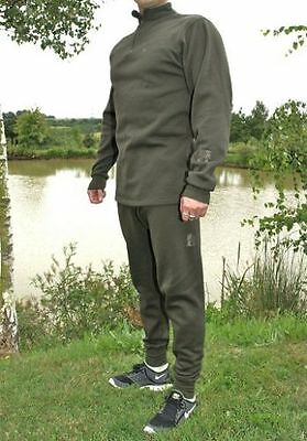 Nash Tackle Second Skins Zero Tolerance Fishing Thermals 2 Piece SALE*All Sizes*
