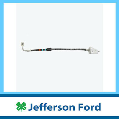 GENUINE FORD BA BF FALCON REAR BRAKE HOSE RH RIGHT HAND with traction control