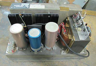 SUPERIOR ELECTRIC SLO-SYN POWER SUPPLY 120V 60Hz 5.0A MPS-3000 MPS3000