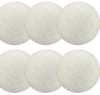 "6 X Fluval Fx5 Polishing Pads "" New """