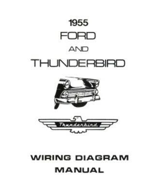 1955 FORD THUNDERBIRD Wire Wheel Hubcaps - $255.00 | PicClick