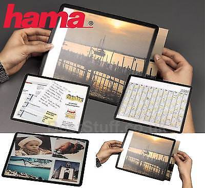 Hama Photo Mouse Pad - Put Your Own Photos In Your Mouse Mat
