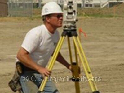 Learn Construction Engineering and Surveying Training Course Study Guide