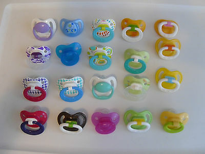Surprise Baby Alive Custom Pacifier Baby Alive Doll Play