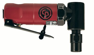 Chicago Pneumatic #875: Mini Angle Die Grinder