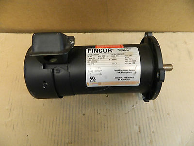 Fincor electric variable speed motor dc 5002693 9305018tf for 2 hp variable speed motor