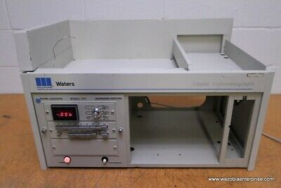 Waters Millpore Liquid Chromatograph Model 441 Absorbance Detector