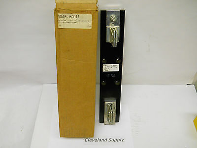 Gould Shawmut 64011 Fuse Block 600V-400A 1 Pole  New Condition In Box