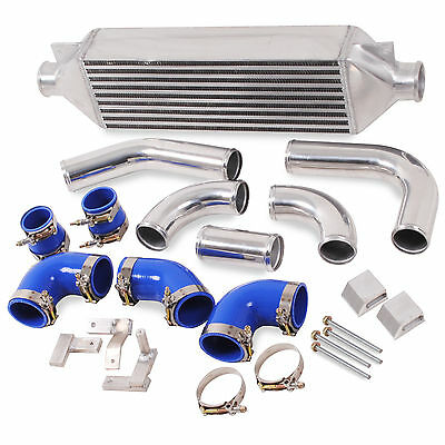 Front Mount Intercooler Fmic Kit For Vauxhall Opel Astra G Mk4 Gsi Sri Z20Let