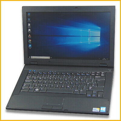 CHEAP HP Compaq Lenovo Toshiba Laptop Windows 7 Dual Core Year Warranty WIRELESS