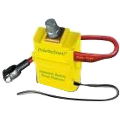 New PSI-12V-ProMax Heavy Duty 12 Volt Priority Start Battery Disconnect System +