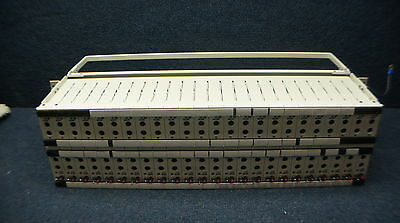 ADC 4-27662-2418 loaded Panel with 24x DSX-4H-MBRCD DSX4HMBRCD  MBRC-D