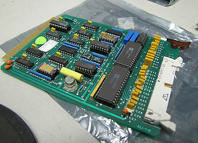 Mostek Circuit Board Card 600-016-A235-1 600-012-D235-1