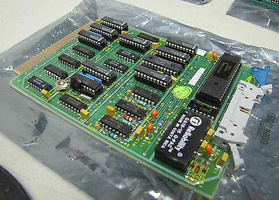 Mostek Circuit Board Card 600-016-A233 600016A233 600-012-D233-1