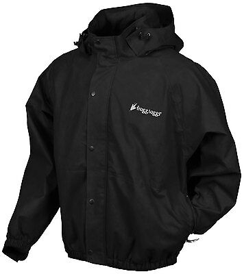 Frogg Toggs Pro-Action Pa-102 Rain Gear Suit Golf Boating Fishing Hiking Games