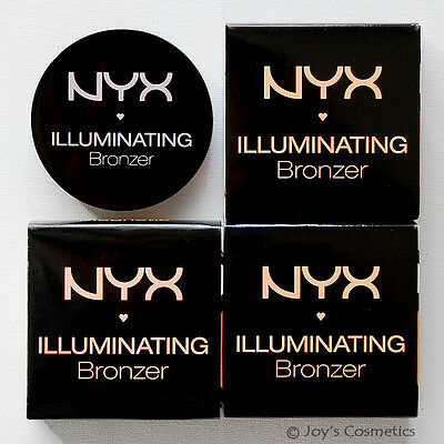 "1 NYX illuminator Bronzer - Face & Body ""Pick Your 1 color""   *Joy's cosmetics*"